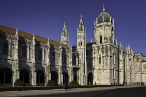 5 Nights Algarve + Lisbon 4* Tour